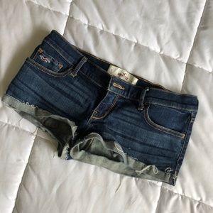 Hollister Mini jeans sz 5/27